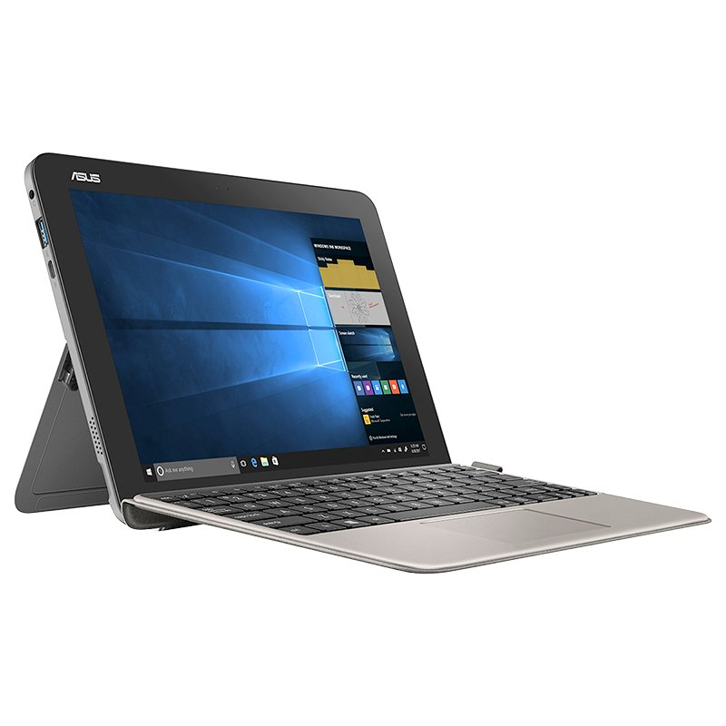 Asus Transformer Mini T103HA 2-in-1 Touchsreen Laptop - 10 Inch - Intel Atom - T103HA-D4-GR