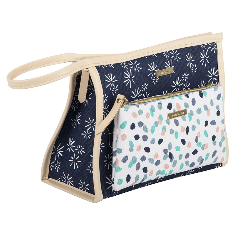 Sophia Joy Starburst Clutch - 2 piece - A011603LDC