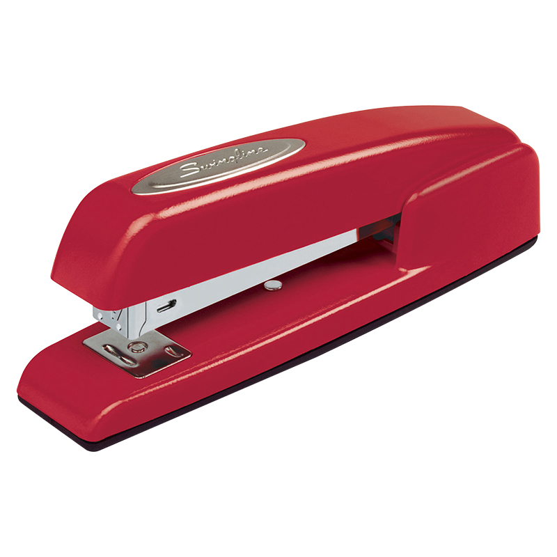 Swingline Classic Stapler - Red