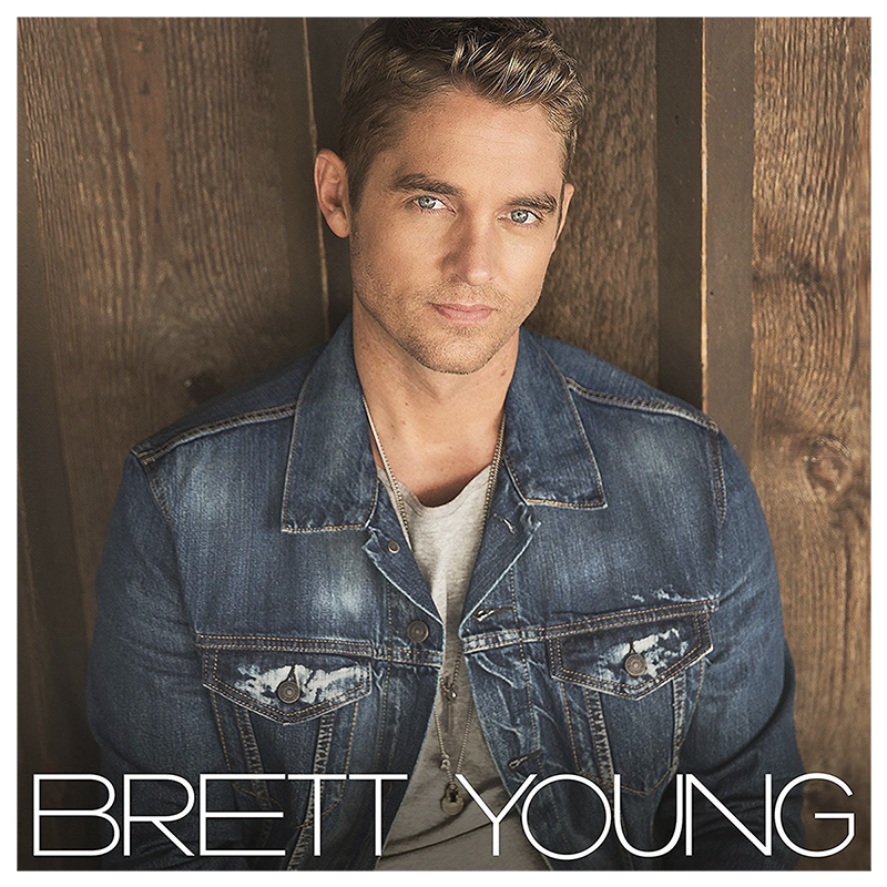 Brett Young - Brett Young - CD