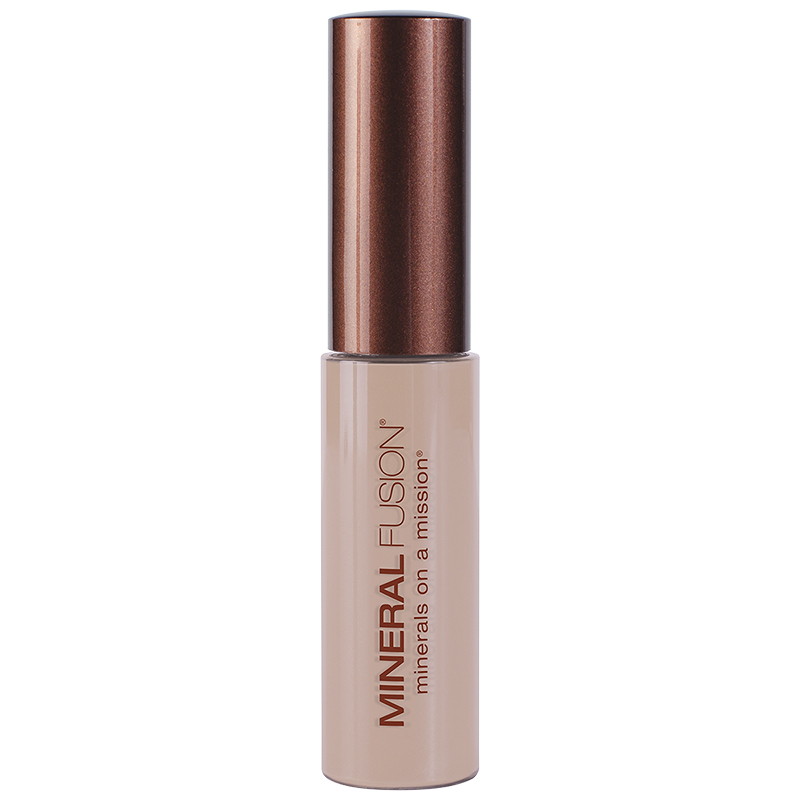 Mineral Fusion Liquid Mineral Concealer - Warm