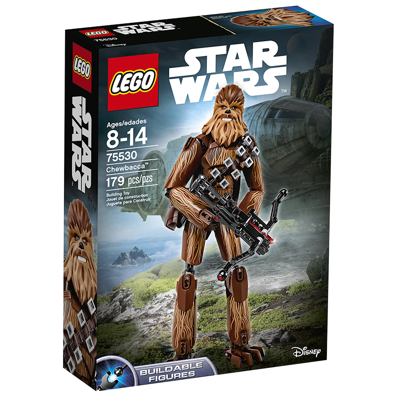 LEGO® Star Wars - Chewbacca