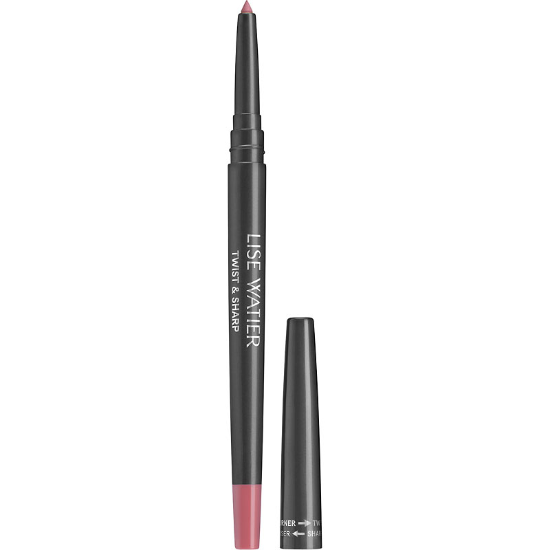 Lise Watier Twist & Sharp Automatic Lip Stylo - Blush