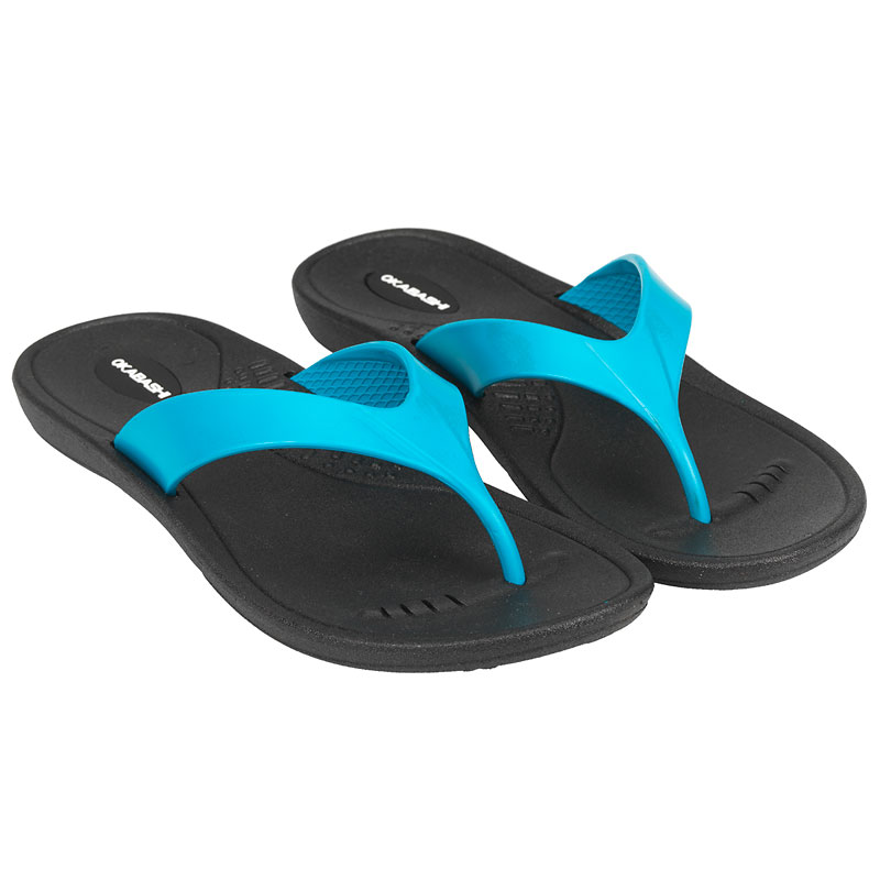 Marina Flop Turquoise Okabashi Flip Small vnm0N8w