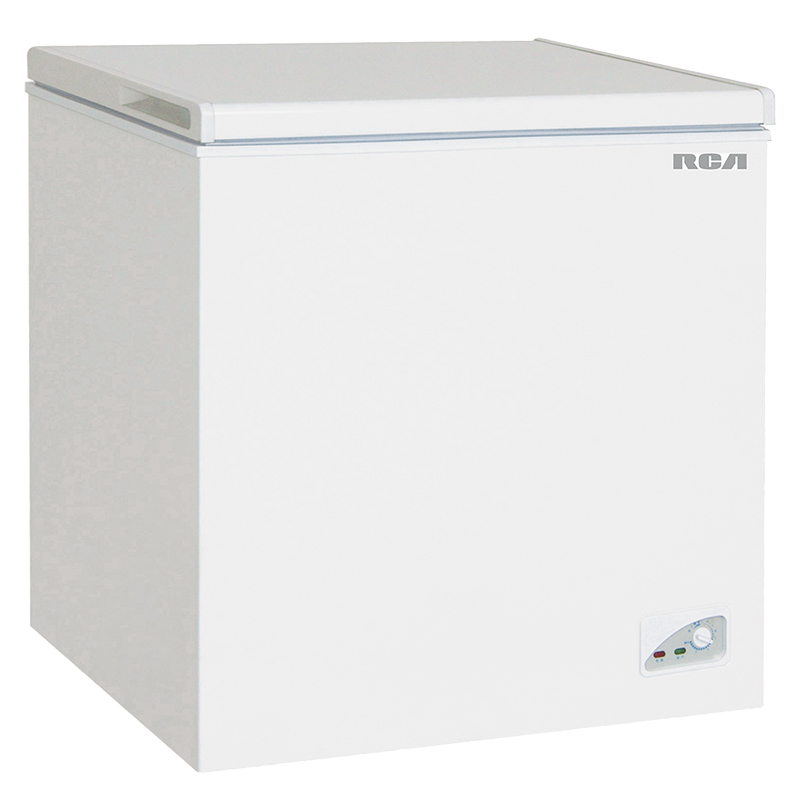 RCA 7.1 CU.FT. Chest Freezer - White - RFRF472