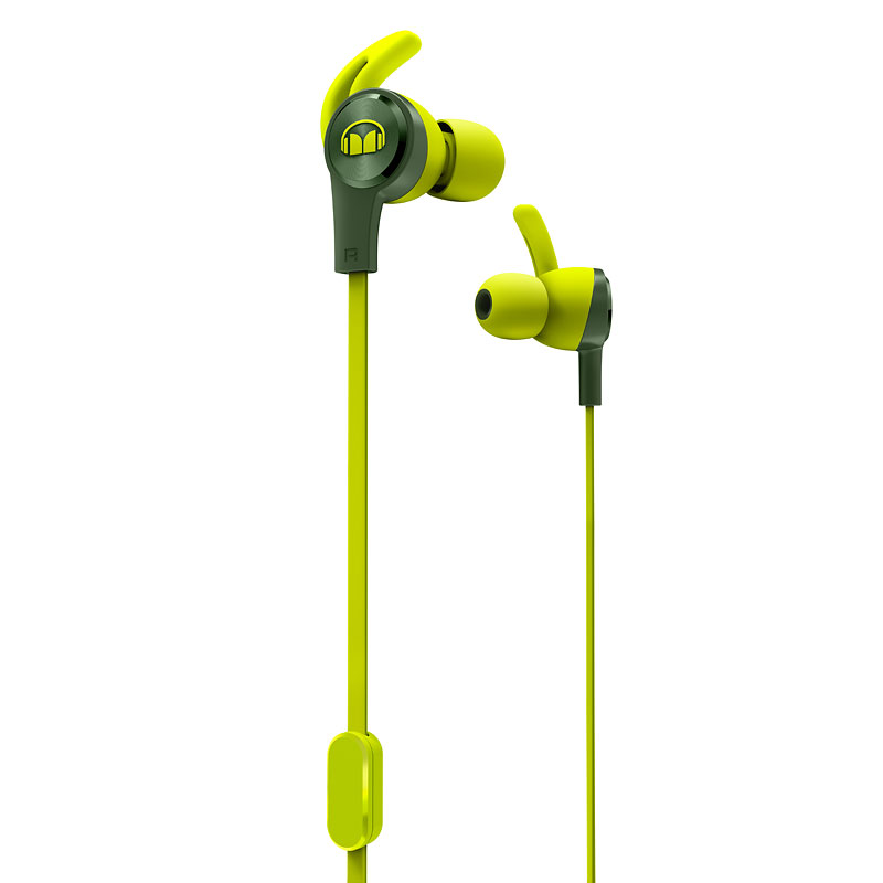 Monster iSport Achieve Headphones