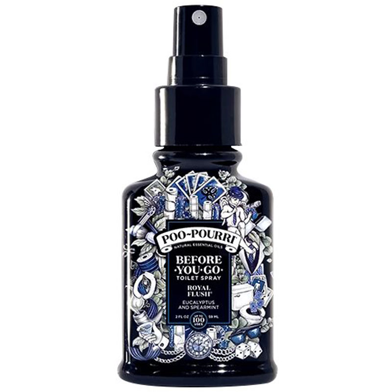 Poo-Pourri Before-You-Go Toilet Spray - Royal Flush - 59ml