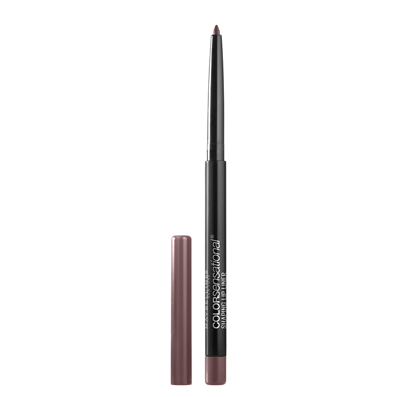 Maybelline Color Sensational Shaping Lip Liner - Gone Greige