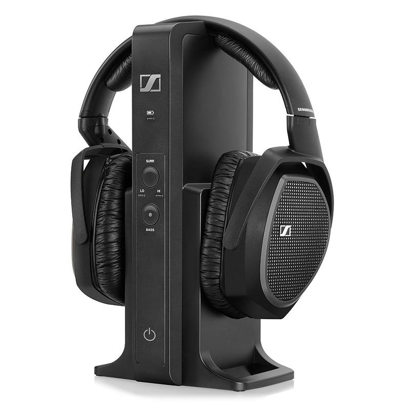 Sennheiser RS 175 Headphone - 505563