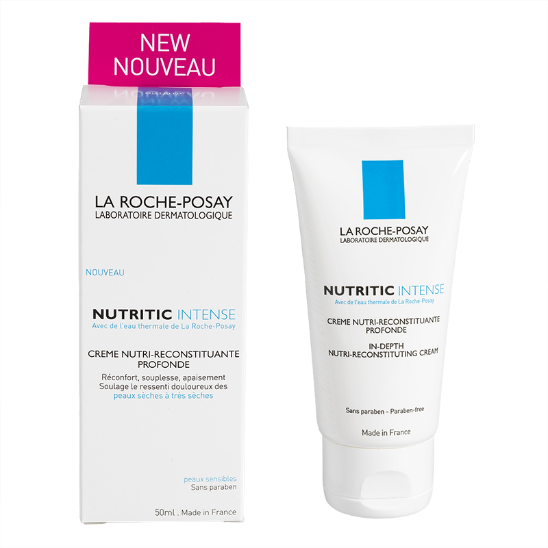 La Roche-Posay Nutritic Intense Riche - 50ml