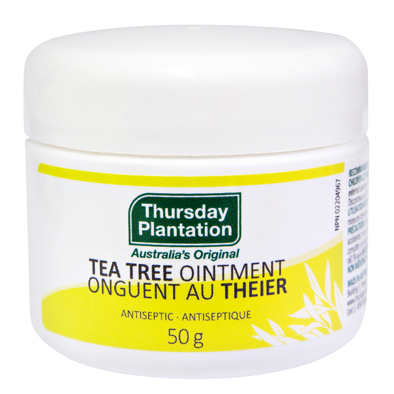 Thursday Plantation Tea Tree Ointment - 50g