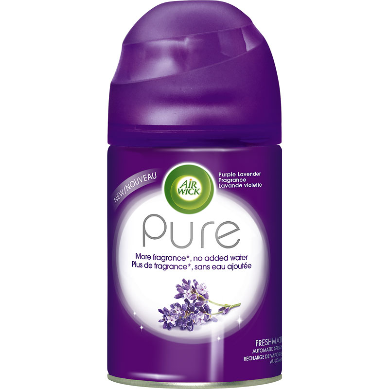 Airwick Pure Freshmatic Refill - Purple Lavender - 175g