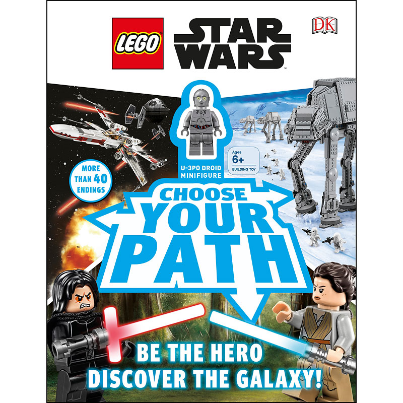 LEGO® Star Wars: Choose Your Path