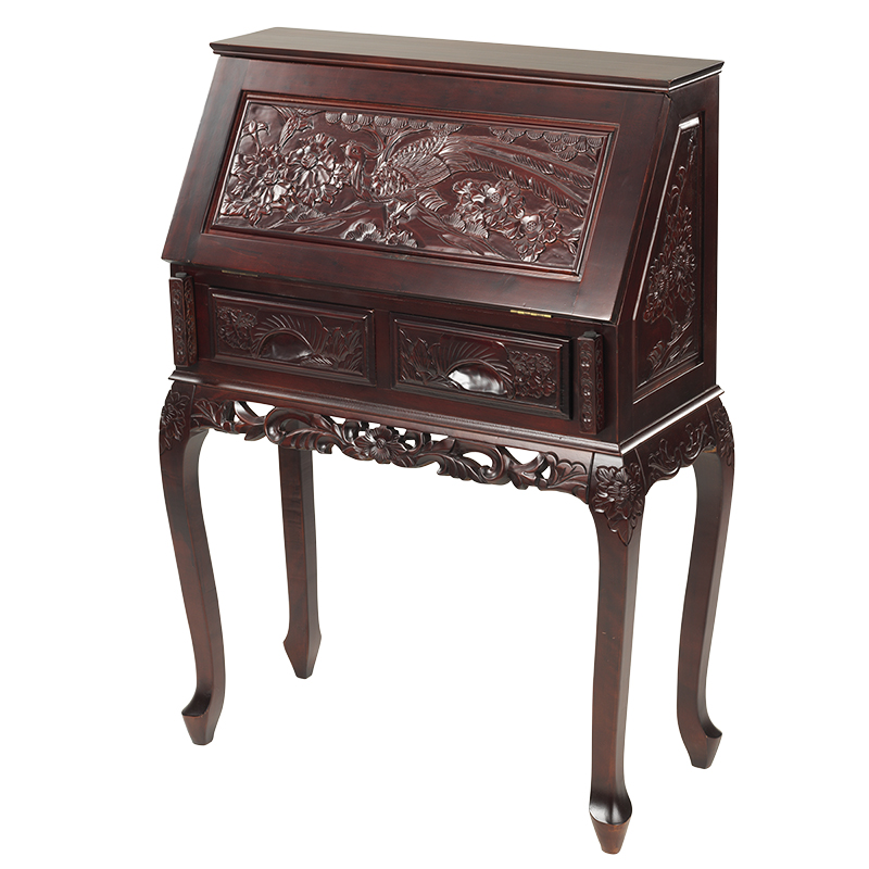 London Drugs Bureau Writing Desk