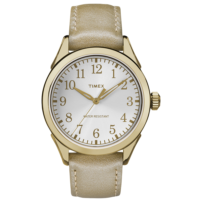 Timex Fashion Watch - Gold - TW2P99300GP
