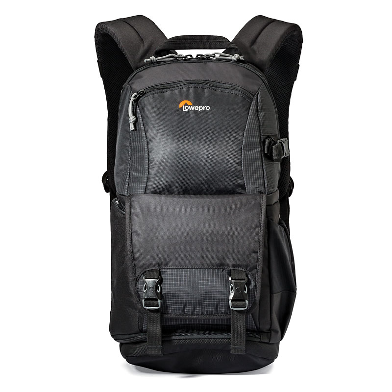 Lowepro Fastpack BP150 AW II - Black - LP36870