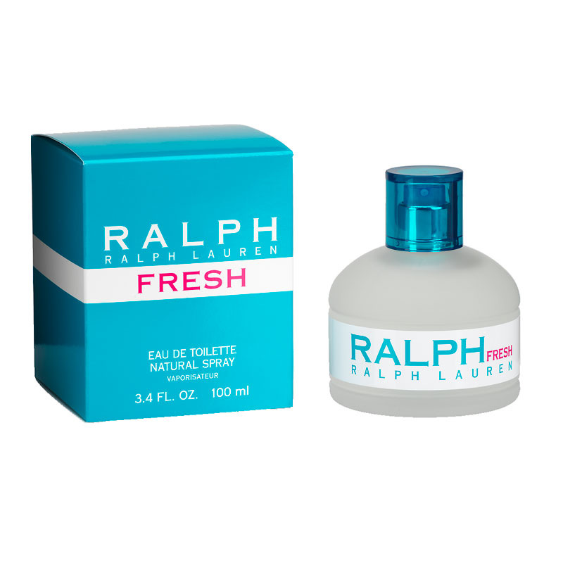 Ralph Lauren Ralph Fresh Eau de Toilette Spray - 100ml