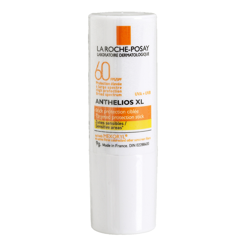 La Roche-Posay Anthelios XL Targeted Protection Stick SPF 60 - 9g