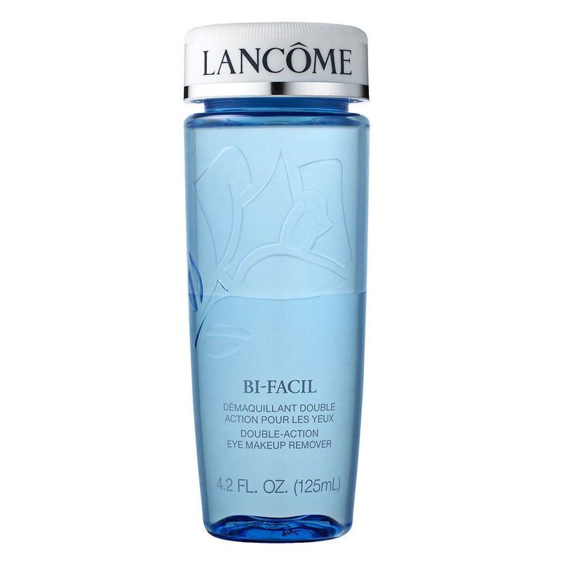 Lancome Bi-Facil Double-Action Eye Makeup Remover - 125ml