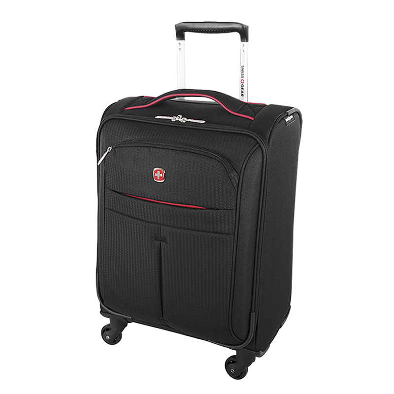 Swissgear Ritzlihorn Carry-On Luggage - 19""