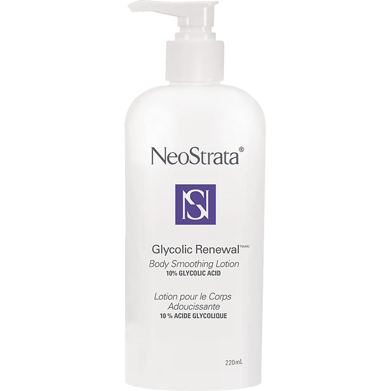 NeoStrata Glycolic Renewal Body Smoothing Lotion - 220ml