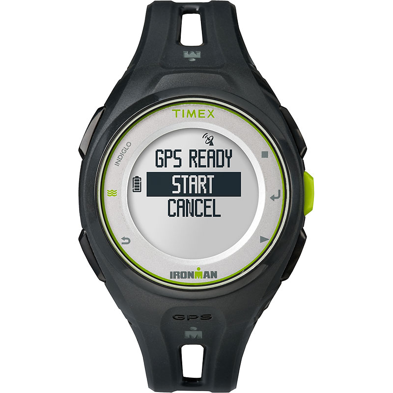 Timex Ironman Run X20 with GPS