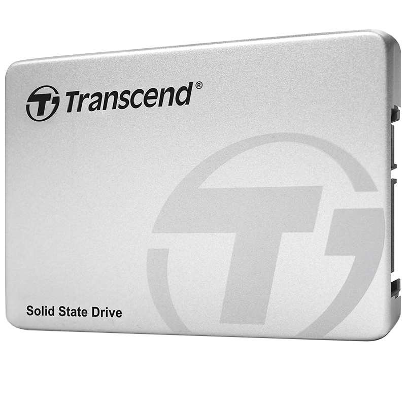 Transcend Solid State Drive 370S