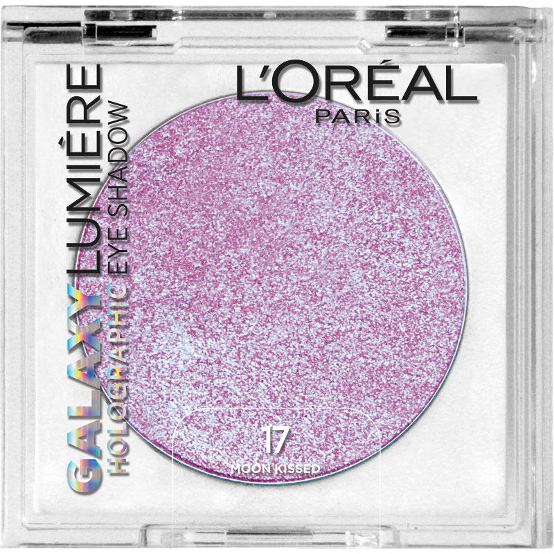 L'Oreal Galaxy Lumiere Holographic Eyeshadow