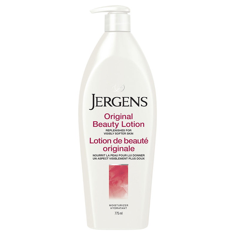 Jergens Original Beauty Lotion Mositurizer  - 775ml