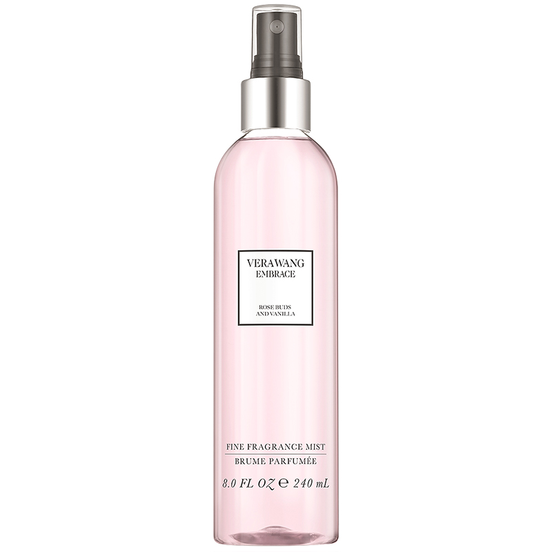 Vera Wang Embrace Rose Buds and Vanilla Fine Fragrance Mist - 240ml