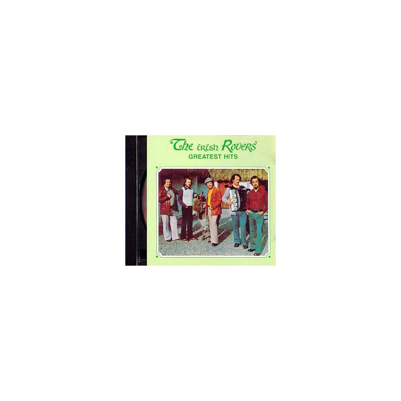 Irish Rovers - Greatest Hits - CD