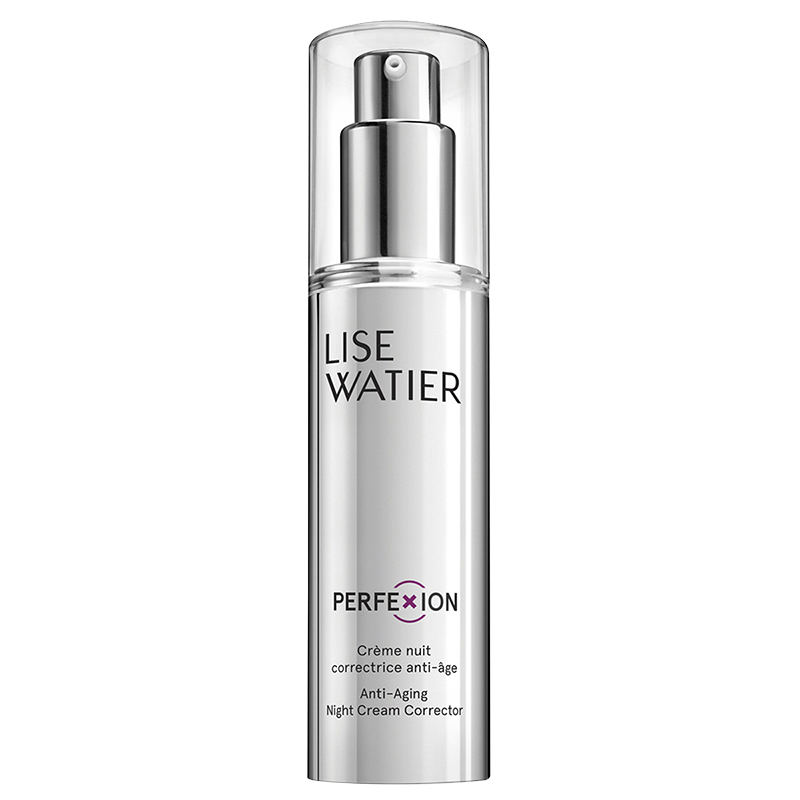 Lise Watier Perfexion Anti-Aging Night Cream Corrector - 50ml