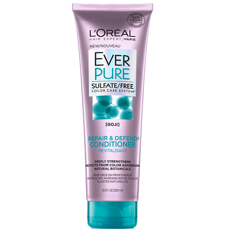 L'Oreal EverPure Repair & Defend Conditioner - 250ml
