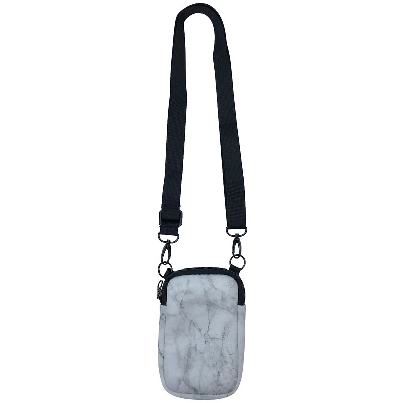 My Tagalongs Cross Body Bag - Marble - 56489