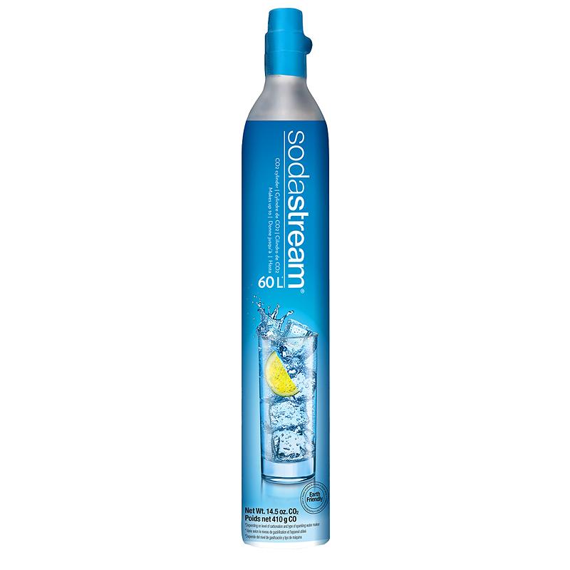 Sodastream Spare Carbonator 14 5oz 410g