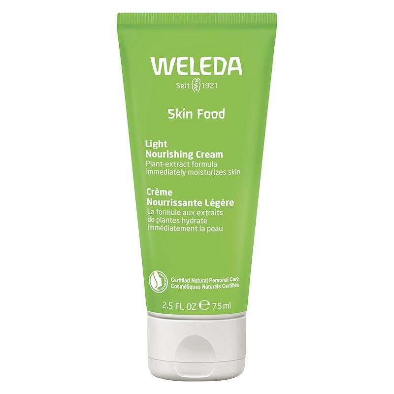 Weleda Skin Food Light Nourishing Cream - 75ml | London Drugs