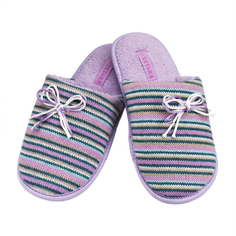 Details Slippers - Assorted - S-XL
