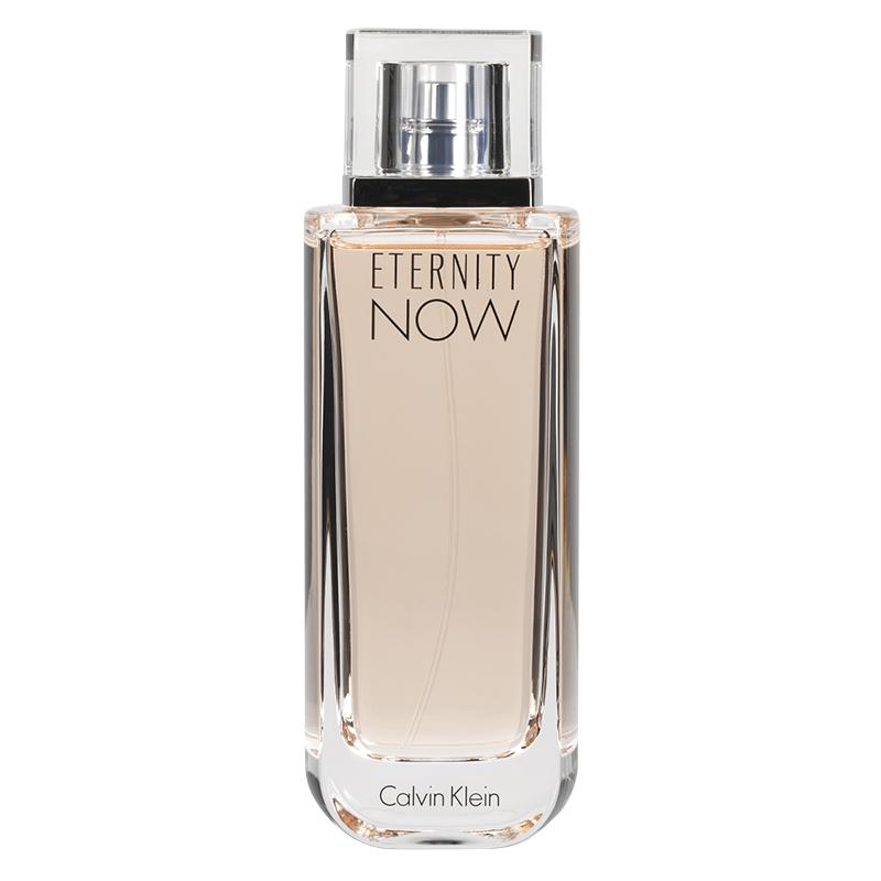 Calvin Klein Eternity Now For Women Eau De Parfum Spray 100ml