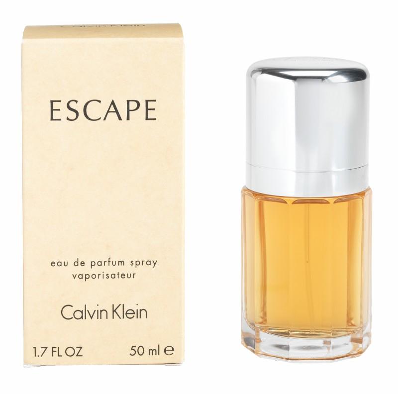 Calvin Klein Escape For Women Eau De Parfum 50ml London Drugs