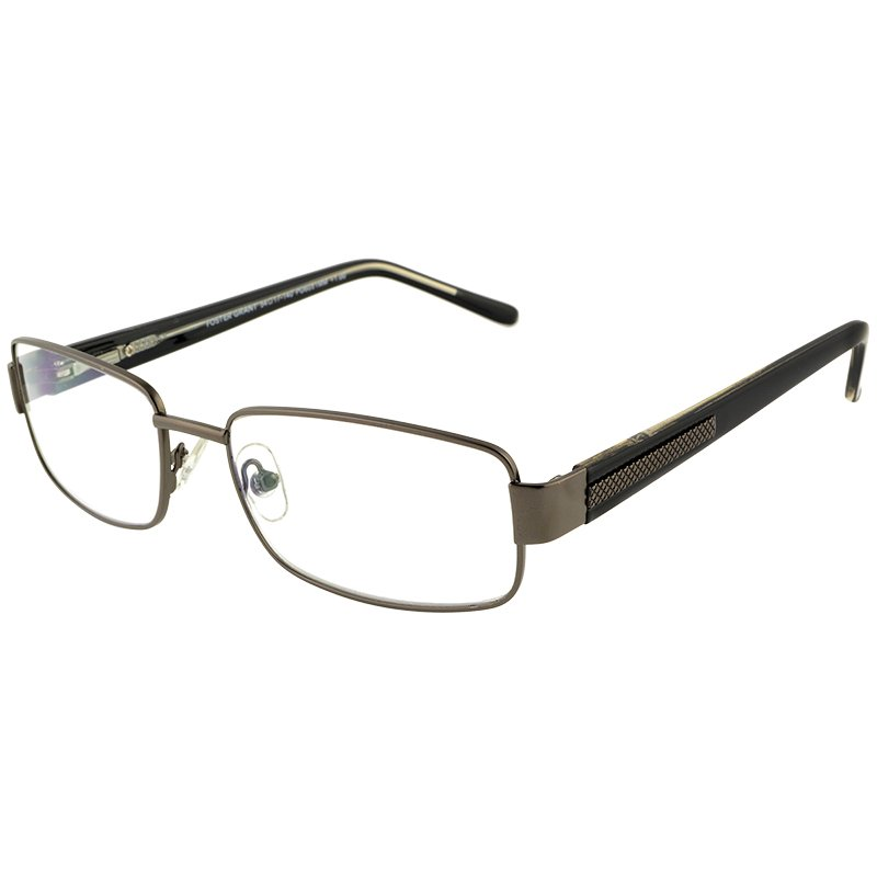 Foster Grant Wes Men's Reading Glasses - 2.75