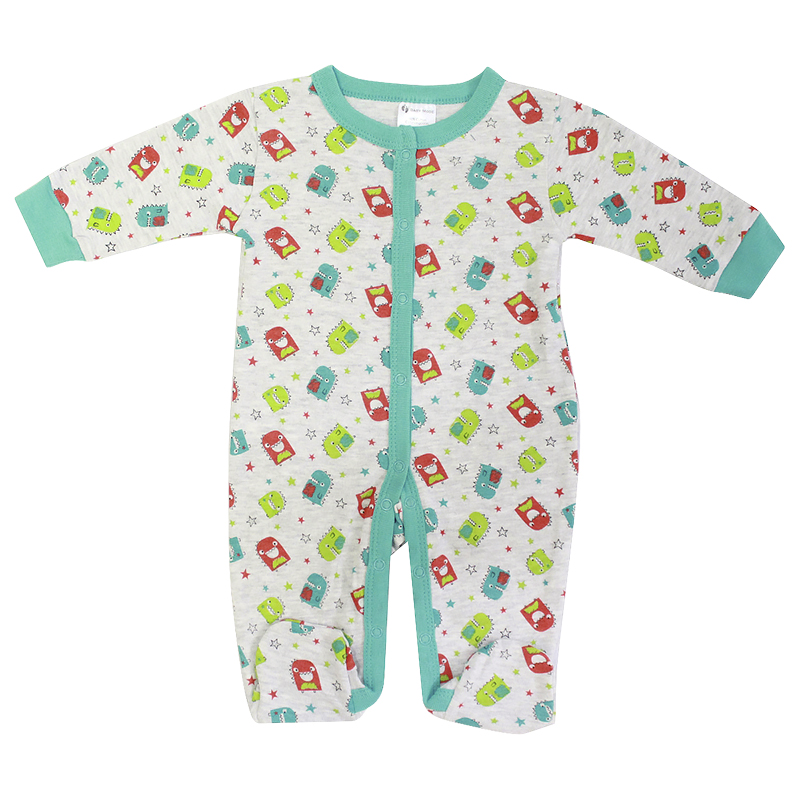 Baby Mode Coverall - Boys - 12-24 months - Assorted