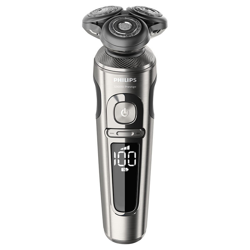 Philips Shaver S9000 Prestige - Black - SP9860/13