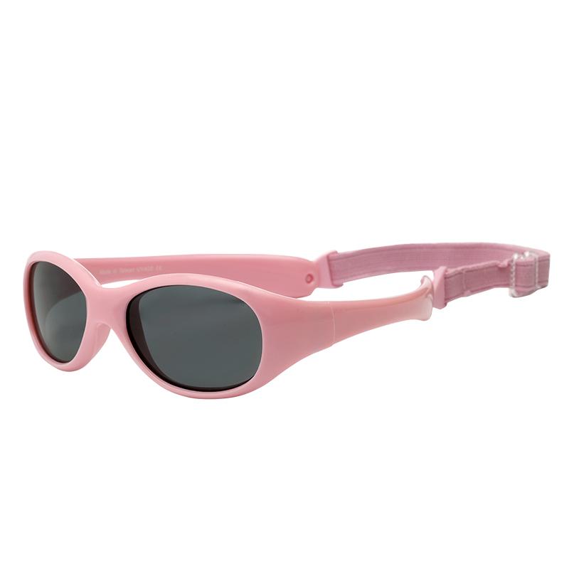 2febf36b1b71 UVeez Wrap Around Sunglasses - Size 0 - Light Pink   London Drugs