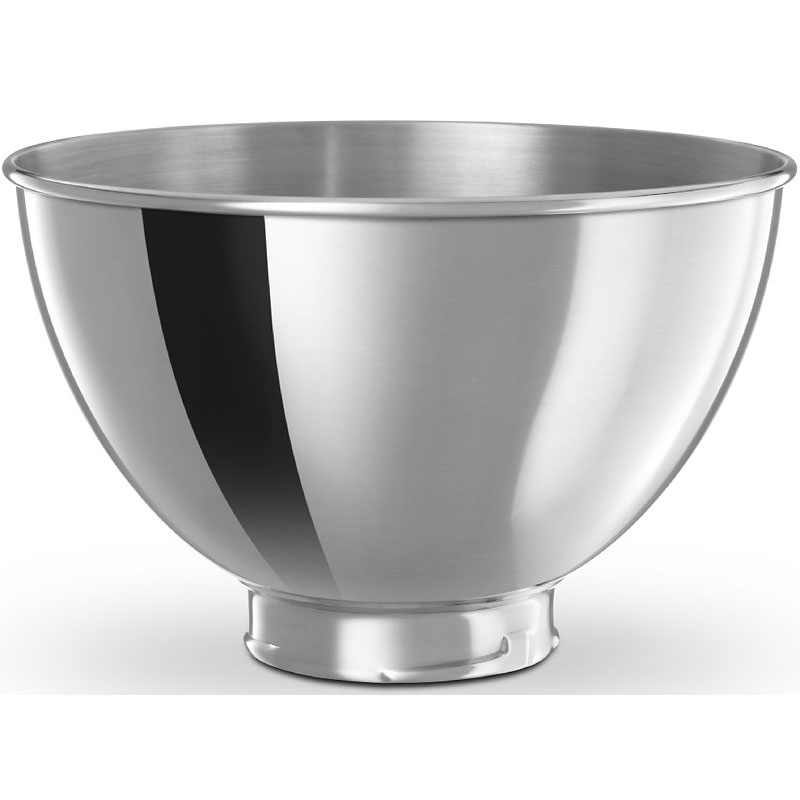 KitchenAid Stainless Steel Bowl - 3 Quart - KB3SS
