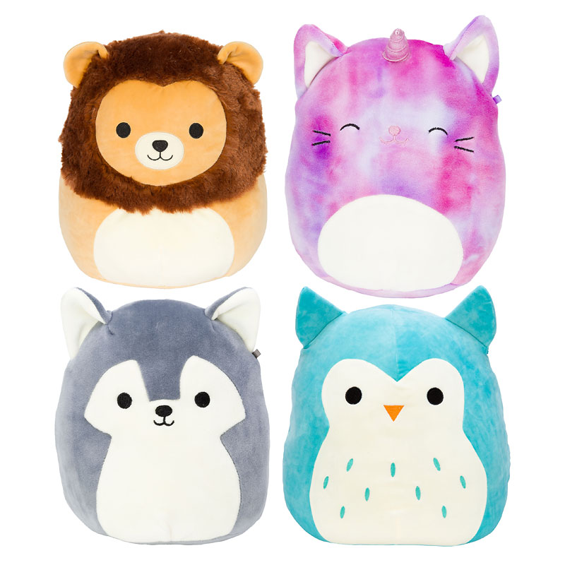Squishmallows 24 Inch Assorted London Drugs