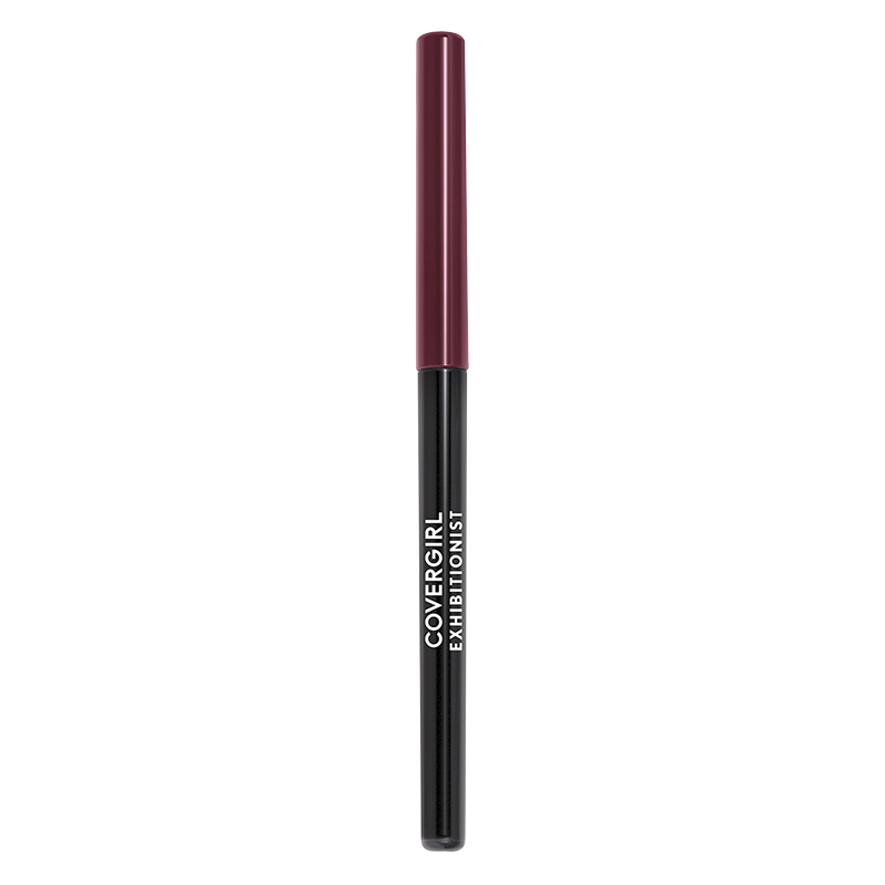 CoverGirl Exhibitionist Lip Liner - Garnet Red