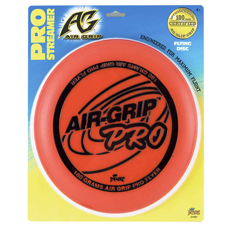 Zooma Pro Flying Disc - Assorted