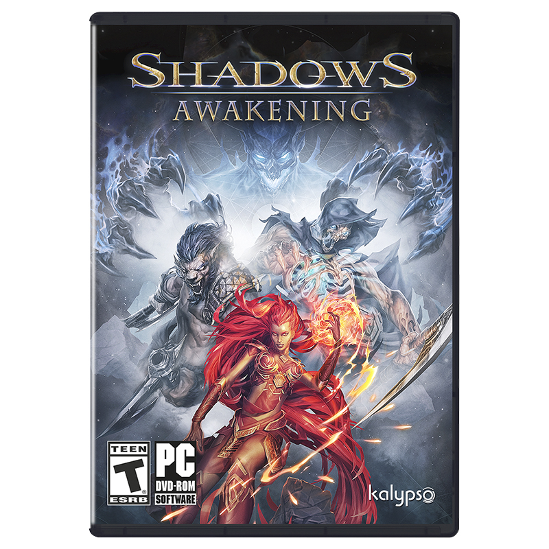 PC Shadows: Awakening