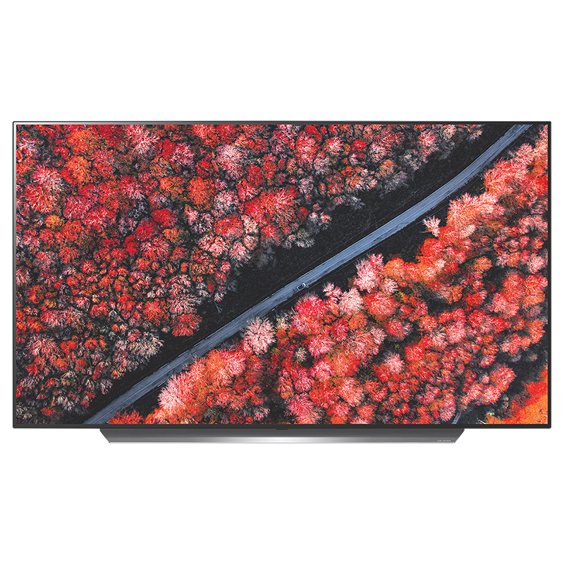 LG 55-in OLED 4K UHD Smart TV with webOS - OLED55C9PUA