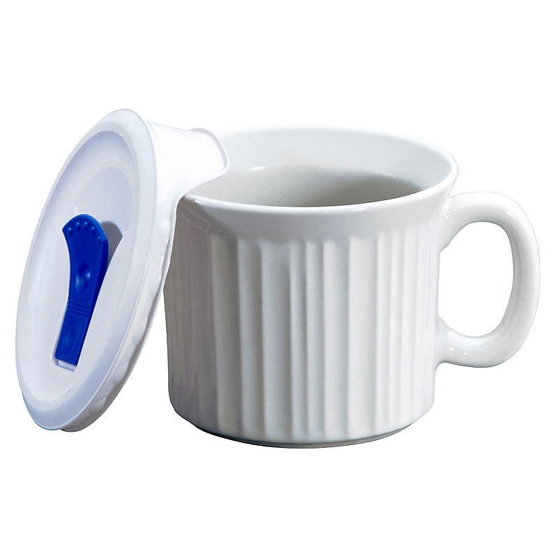 CorningWare Pop-in Mug - Assorted